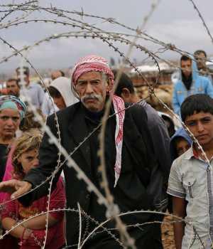 Mülteci