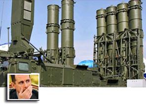 Suriye'de Rusya