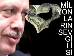 Tayyip Erdoğan ve dolar