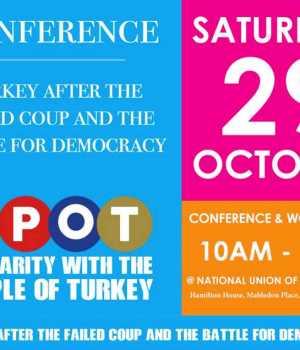 Türkiye Konferansı