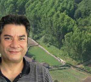 Mermer ocağı açılmak istenen Dereköy ve ÇED toplantısı