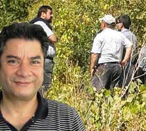 Karaman'da HES yapılmak istenen bölgedeki kaleyi incelemeye gelenler