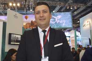 Kerim Çete (Hilton Dalaman Satış Müdürü)