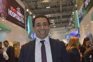 Hasan Arslan (Turizm Aktüel)