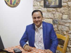 Muhammet Yaşarata (Cyprus Premier Holidays Direktörü)