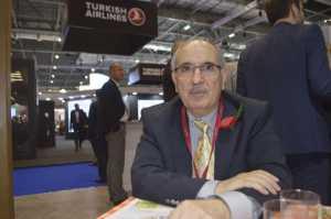 Özkul Beyzade (Diplomat Travel - Londra)