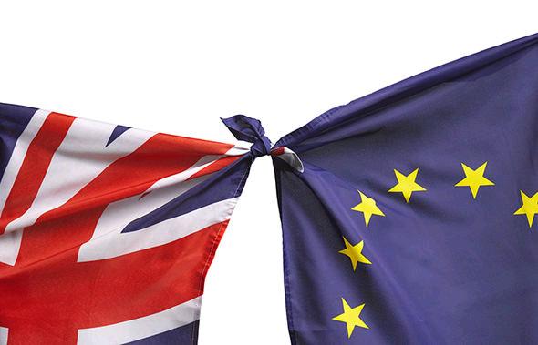 'Brexit' için parlamento onay verecek