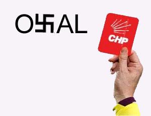 Ohal ve CHP
