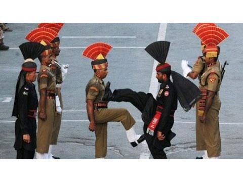 Pakistan ve Hindistan gerginliği