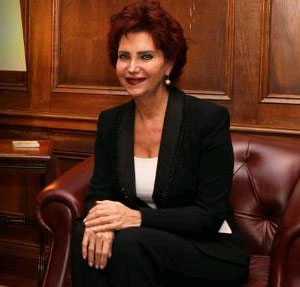 Dr. Gülay Barbarosoğlu