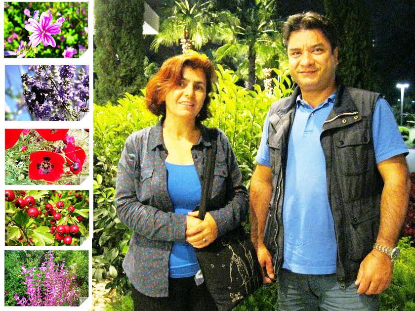 Arkadaşımız Yusuf Yavuz,Doğal tıp uzmanı Şaduman Karaca ile konuştu...