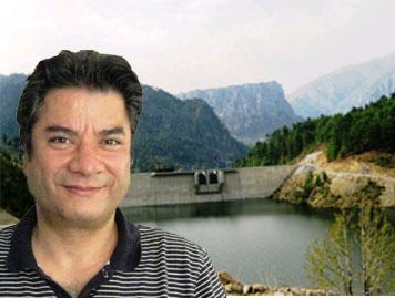 Isparta'da Anayasaya aykırı biçimde su tutmasına izin verilen baraj