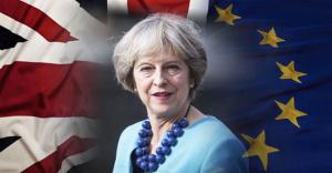 Başbakan May