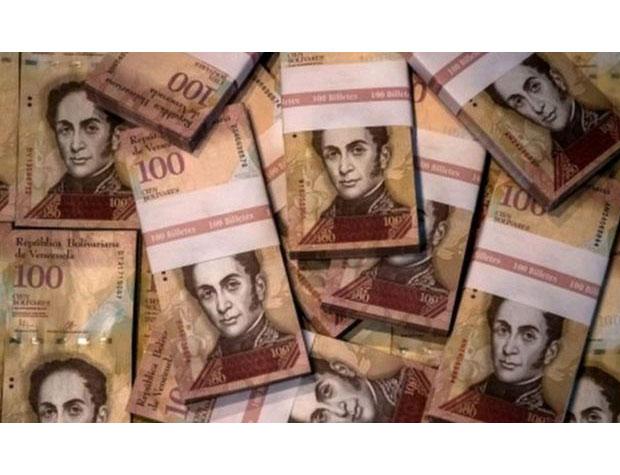 Venezuela en büyük parasını tedavülden kaldırıyor
