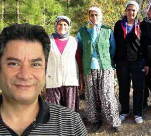 Antalya'nın Manavgat ilçesine bağlı Ahmetler köyü, 14 Aralık tarihinde düzenlenecek olan yerli malı ve yerel tohum etkinliğine hazırlanıyor.