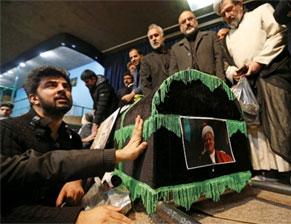 Rafsancani'nin ölümüyle İran'da güç dengesinin muhafazakarlardan yana bozulduğu iddia ediliyor.