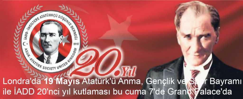 Atatürk'ü Anma