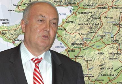 Prof. Dr. Övgün Ahmet Ercan: Deprem 40 atom bombası gücünde - AÇIK GAZETE