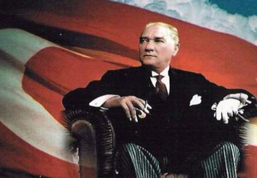 5. sınıf kitabından Atatürk bölümleri çıkarıldı 33