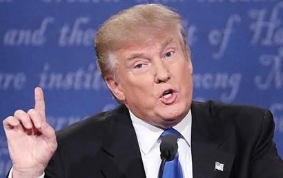 Trump'tan, Çin'e 200 milyar dolarlık vergi daha