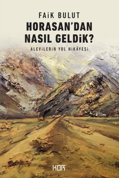 """Faik Bulut Londra'da """"Horasan'dan Nasıl Geldik?"""" kitabını tanıttı"""