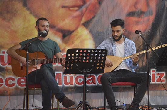 Denizler Londra'da da anıldı... Yalçıner: Türkiye'deki 68 mücadelesinin farkı halk hareketi olmasıdır