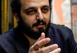 Yönetmen Suat Eroğlu