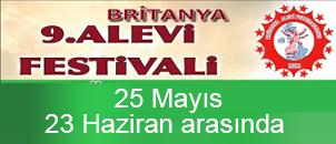 alevi festivali