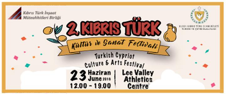 kibris turk festival
