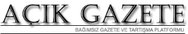 AÇIK GAZETE