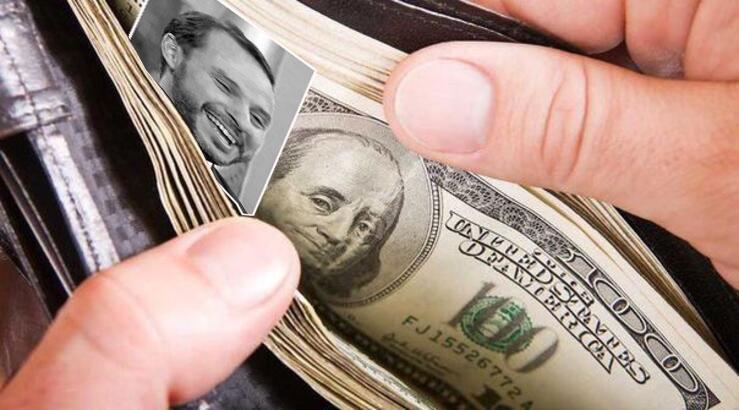 Dolar/TL 7,3750'yi aşarak rekor kırdı