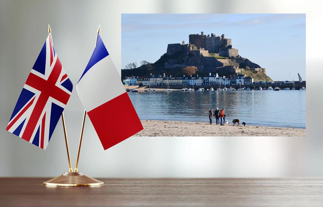 İngiltere-Fransa arasında Jersey krizi